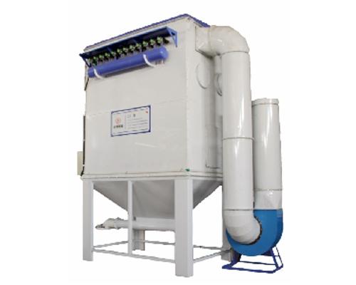 DMC Pulse-jet bag filter dust collector