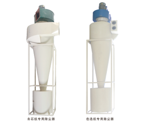 Product introduction of cyclone dust separator